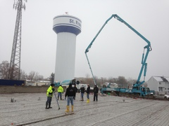 MN concrete Services